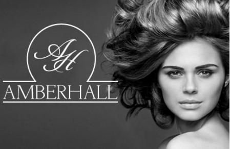 Комплексне просування для салону краси Amberhall